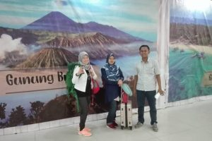 Pakej Percutian Surabaya Bromo Ijen - Aneez