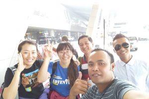 Pakej Percutian Surabaya Bromo Malang – Luisa