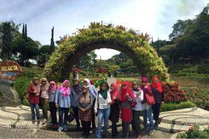 Percutian Surabaya Bromo Malang - Norasyikin