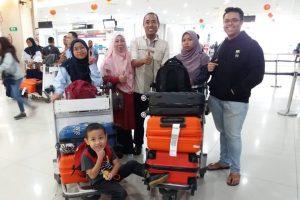 Percutian Surabaya Bromo Malang - Norliza
