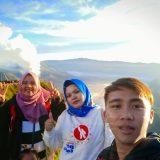 Pakej Percutian Surabaya Bromo Malang – Lily