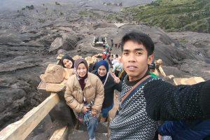 Pakej Percutian Surabaya Bromo Malang - Abdullah