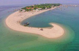 Cantik & Menarik - Pulau Gili Ketapang, Surabaya