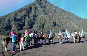 Pakej Percutian Surabaya Bromo Malang - Maziah