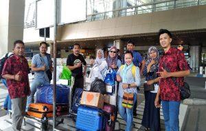 Pakej Percutian Surabaya Bromo Malang - Rohaizan