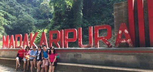 Pakej Percutian Surabaya Madakaripura Gili