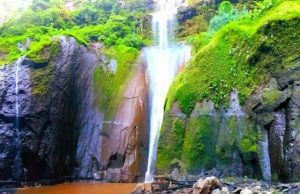 Umbulan Waterfall Bromo Surabaya