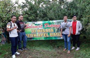 Pakej Percutian Surabaya Bromo - Mohd Isa