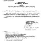 Kawah Ijen di Surabaya Ditutup Sementara