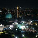Masjid Al Akabar, Masjid Cantik di Surabaya