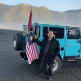 Pakej Percutian Surabaya Bromo Malang – Nik Ramli