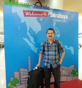 Pakej Percutian Surabaya Bromo Malang - Nik Ramli