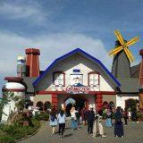 Cimory Dairyland, Tempat Pelancongan Keluarga Di Surabaya