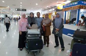 Pakej Percutian Surabaya Bromo Malang - Noor Adib