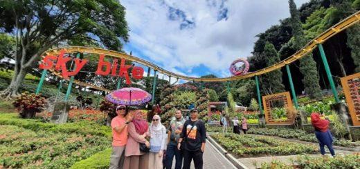 Pakej Percutian Surabaya Malang - Umi Kalthum